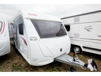 Campingvogn Kabe IMPERIAL 560 XL