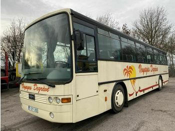 Turistbus Vanhool CL5/1 MANUAL - 59 PERSONEN + RETARDER - MAN ENGI