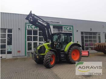 Landbrugs traktor Claas ARION 530 CMATIC TIER 4I