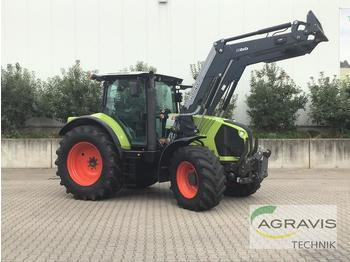 Landbrugs traktor Claas ARION 650 CEBIS TIER 3B