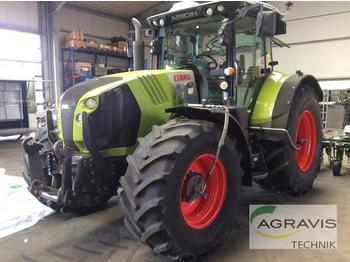 Landbrugs traktor Claas ARION 650 CEBIS TIER 4I
