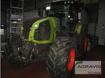 Landbrugs traktor Claas AXION 830 CMATIC TIER 4F
