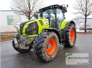 Landbrugs traktor Claas AXION 870 CMATIC TIER 4F