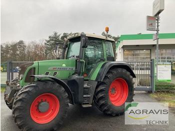 Fendt FAVORIT 714 VARIO - landbrugs traktor