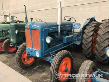 Fordson Major 6 Power - landbrugs traktor