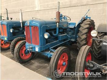 Fordson Power Major - landbrugs traktor