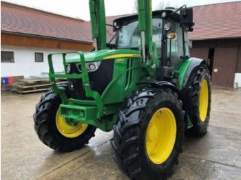 John Deere 6105 rc commandquad plus eco - landbrugs traktor