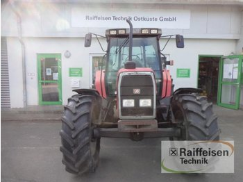 Landbrugs traktor Massey Ferguson 6160 Dynashift