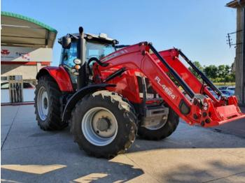 Landbrugs traktor Massey Ferguson 7720 dyna-vt exclusive