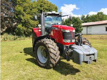 Landbrugs traktor Massey Ferguson 7726 dyna-vt exclusive