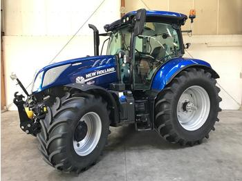 New Holland T6.175 - landbrugs traktor