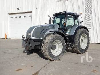 VALTRA T203 DIRECT - landbrugs traktor