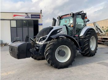 VALTRA T234D SMART TOUCH  for rent - landbrugs traktor