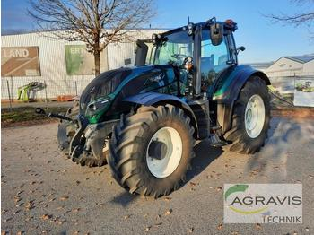 Valtra T 214 D DIRECT - landbrugs traktor