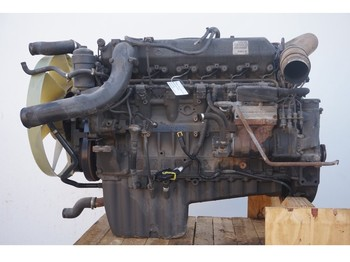 Motor Mercedes-Benz OM457LA EURO5 400PS