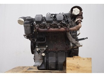 Motor Mercedes-Benz OM501LA EURO5 440PS