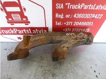 Motor/ reservedele SCANIA R480 Exhaust manifold 1449051