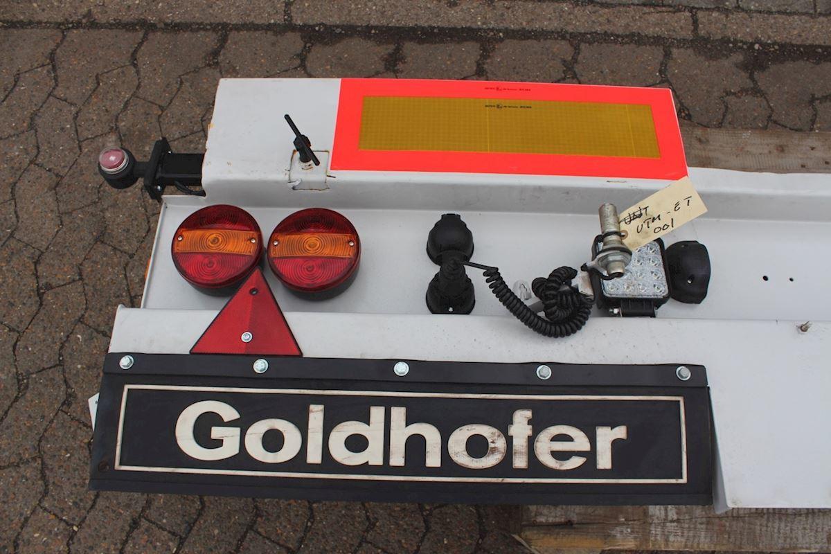kofanger Goldhofer ET-Kofanger
